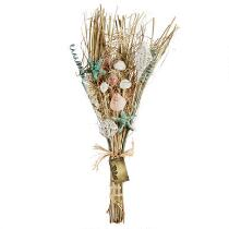 Scented Starfish and Shells Coastal Bouquet