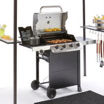 Char-Broil® 4-Burner Gas Grill