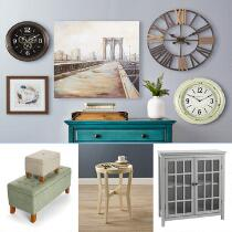 Furniture and Wall Art