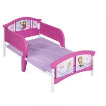 Disney® Frozen Toddler Bed
