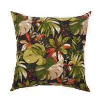 Palm Leaves Indoor/Outdoor Floor Cushion
