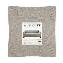 SUREFIT Stretch Leaves Sofa Slipcover