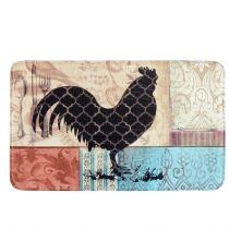 """""""18x30"""" Rooster Cushioned Floor Mat"""