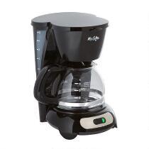Mr. Coffee® 5-Cup Programmable Coffeemaker