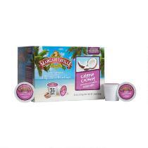 Margaritaville® Calypso Coconut Coffee Pods, 4 Boxes