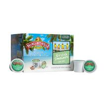 Margaritaville® 5 O'Clock Somewhere Coffee Pods, 4 Boxes